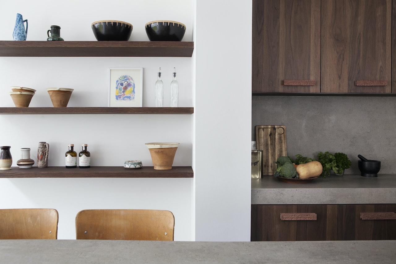 Mercelis - Kitchen